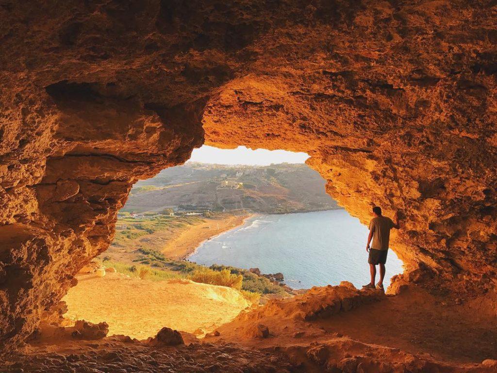 Seguro Viagem Europa - Gozo em Malta