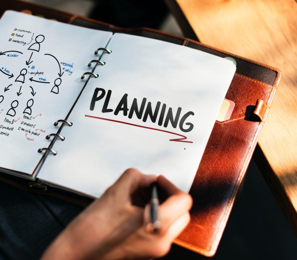 imagem planejamento - seguro promo