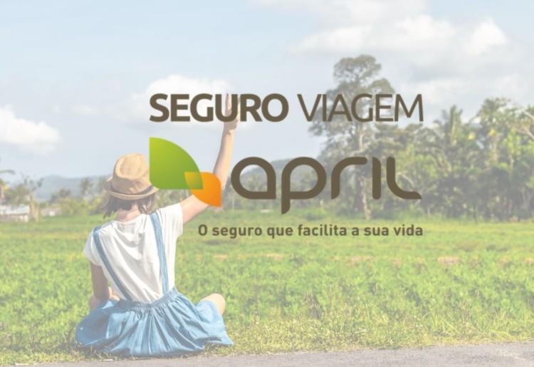 April Seguro Viagem – Veja se vale a pena contratar