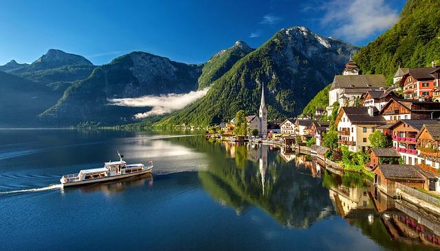 Seguro Viagem Austria – veja se vale a pena e como contratar