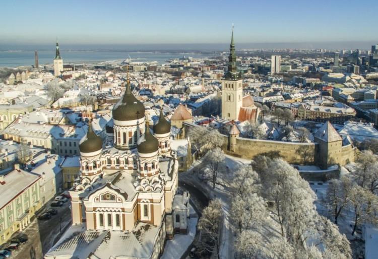 Seguro Viagem Estônia é obrigatório! Saiba tudo aqui e encontre os melhores preços